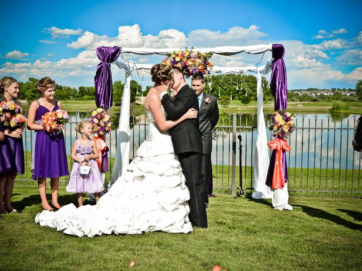 Tmx 1451390199937 Chuppa Ceremony   Wedding Planner Denver Denver wedding eventproduction
