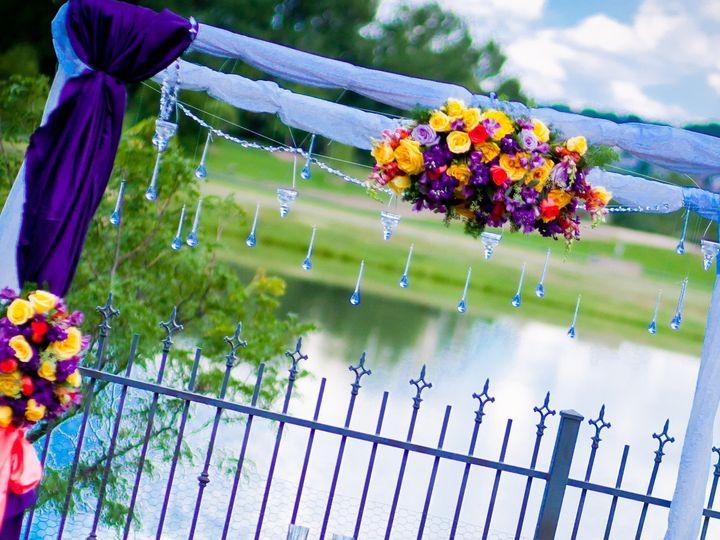 Tmx 1451390292621 Coral Purple Ceremony   Wedding Planner Denver Denver wedding eventproduction