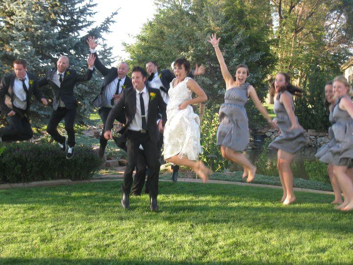 Tmx 1451439913401 Black Silver Wedding   Wedding Planner Denver Denver wedding eventproduction