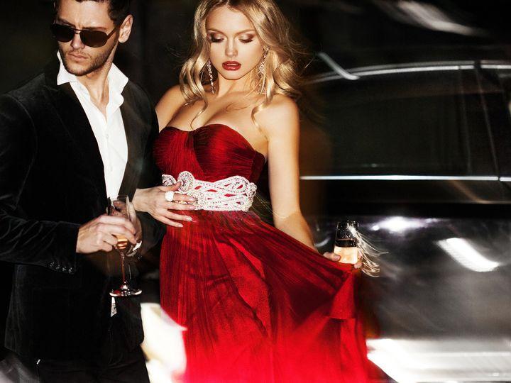 Tmx 1451440033281 Casino Chapperal Prom Denver wedding eventproduction