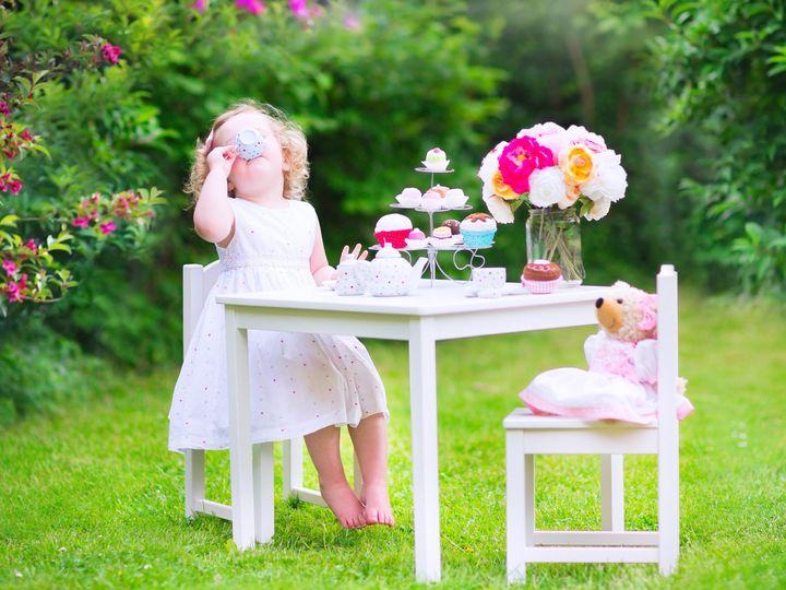 Tmx 1451441329546 Kids Tea Party 2 Denver wedding eventproduction