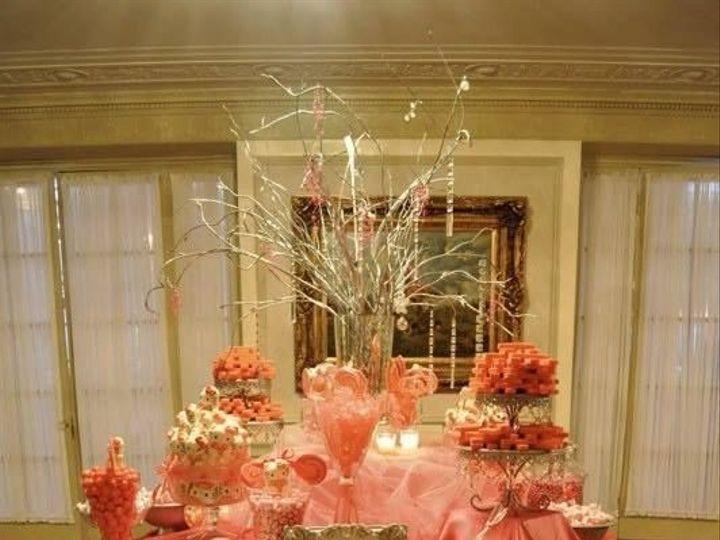 Tmx 1451441431473 Orange Dessert Station Denver wedding eventproduction