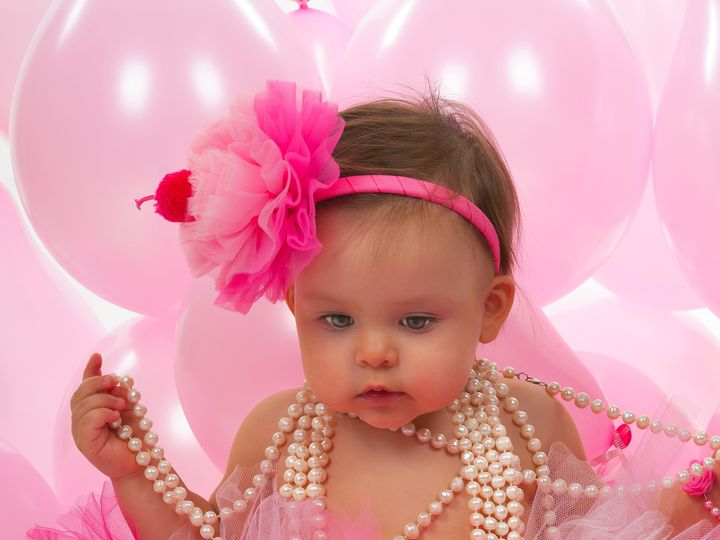 Tmx 1451441497864 Pink Baby 1st B Day Denver wedding eventproduction