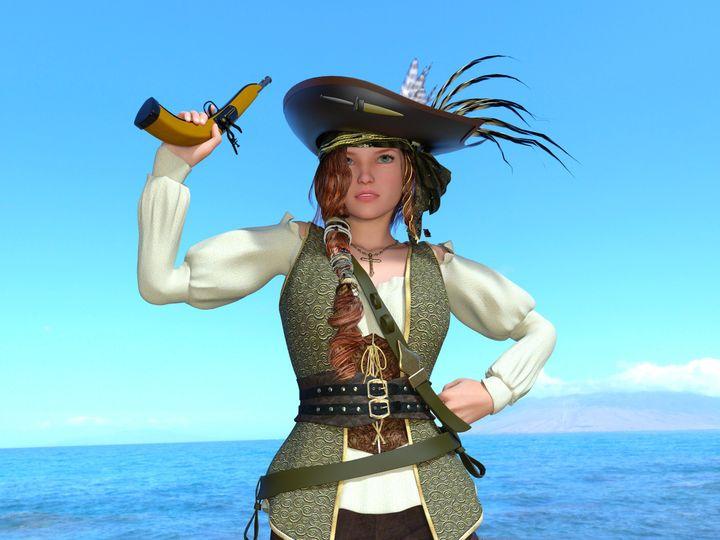 Tmx 1451441558537 Pirate Parties Denver wedding eventproduction