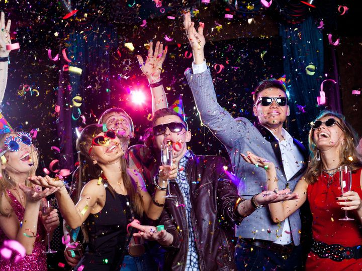 Tmx 1451441642172 Prom Dance Denver wedding eventproduction