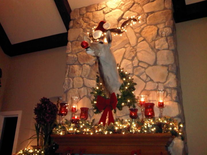 Tmx 1451441735585 Red Gold Christmas Decor   Party Planner Denver Denver wedding eventproduction