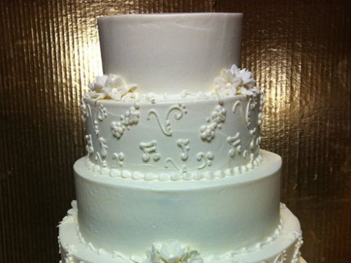 Tmx 1329698819846 Tuesdaycakes252 Norristown wedding cake