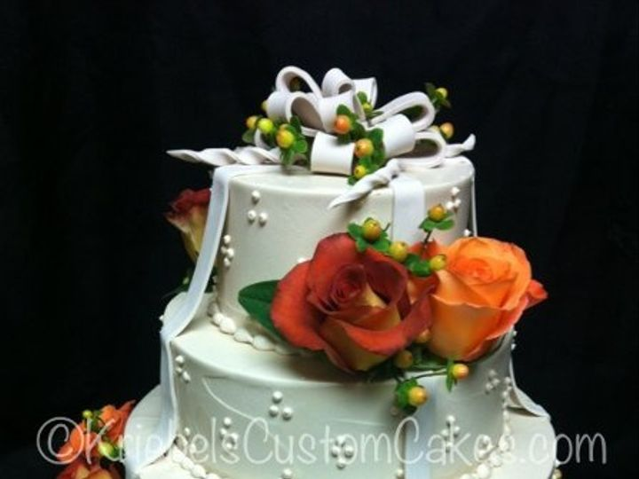 Tmx 1329699874315 December2011446 Norristown wedding cake