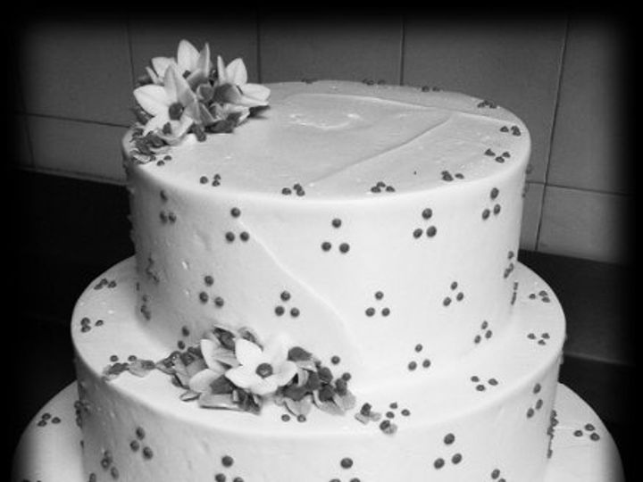 Tmx 1329700663478 Octobercakes175 Norristown wedding cake