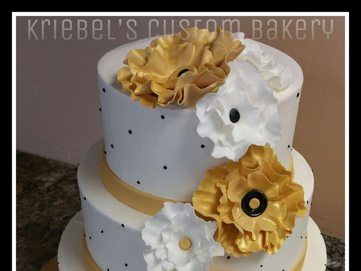 Tmx 1478124926949 Picsart03 14 03.00.07 Norristown wedding cake