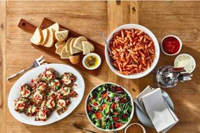Carrabba's Italian Grill - Houston
