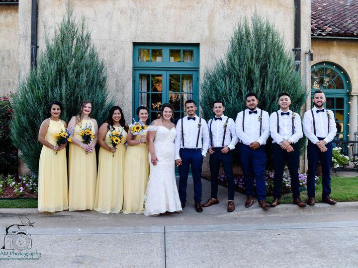 Tmx Mamphotography 423 51 976545 157869291010939 Jenks, OK wedding photography