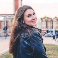 Anna Crace