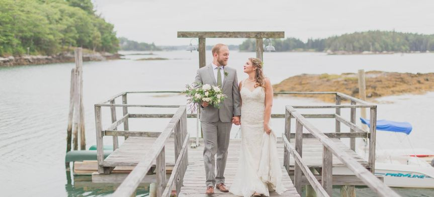 oceanfront weddings boothbay harbor maine 51 1007545 1560961018