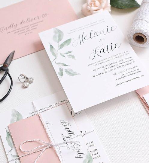 Beautiful Cotton Paper