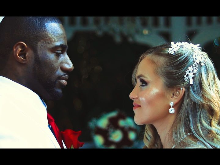 Tmx 1538521977 F3253f4afedbb08c 1538521976 7968c4602744ce95 1538521973605 2 Looking At Each Ot Somerville, MA wedding videography