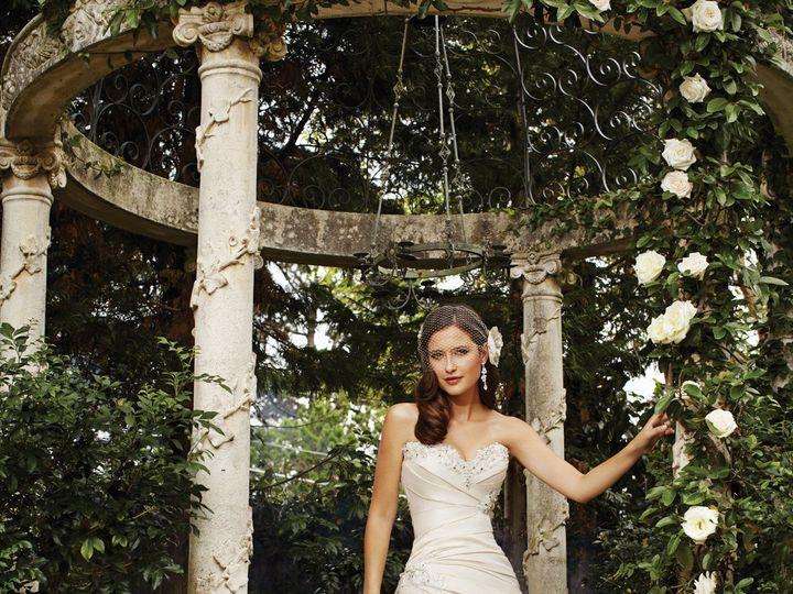 Tmx 1395166793955 Y21362f Seattle, WA wedding dress