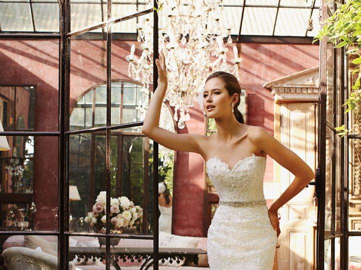 Tmx 1395166992605 Y21376f Seattle, WA wedding dress