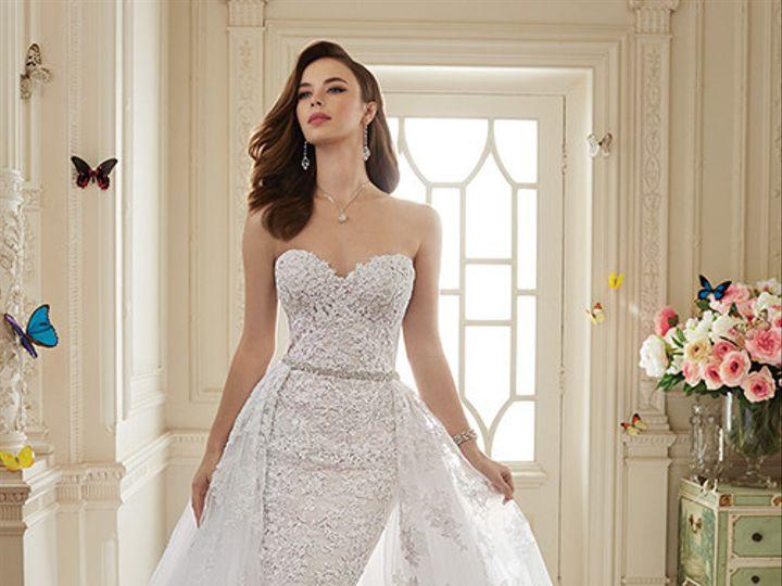Tmx 1507584026982 Y11652 Seattle, WA wedding dress