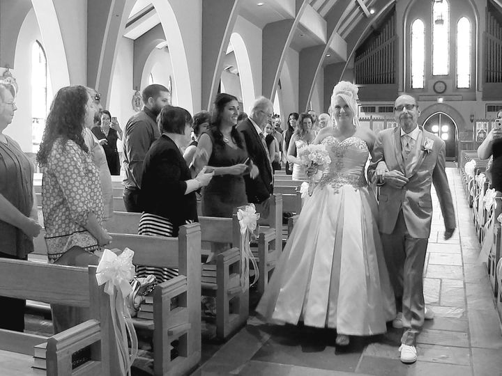 Tmx 1510097997103 6 17 17 Bw Verona wedding videography