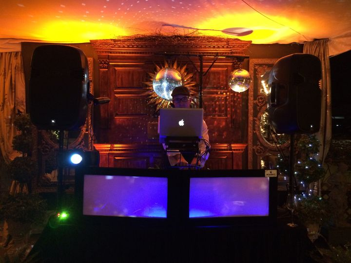 create a sound entertainment dj fullerton ca