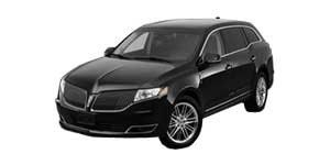 The Lincoln MKT iis one classy ride with plenty of room for luggage. Let A.N.N. Transportation take...