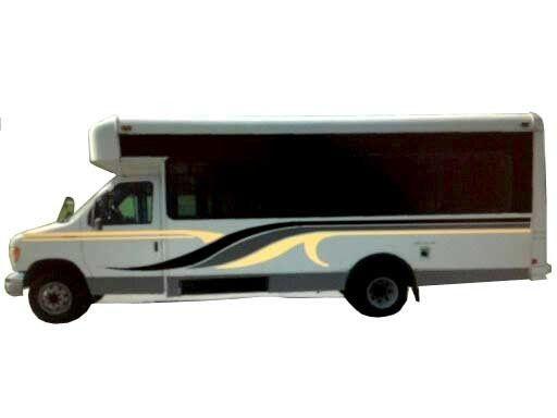 Tmx 1452363415991 20 Pass Bus Lagrangeville wedding transportation