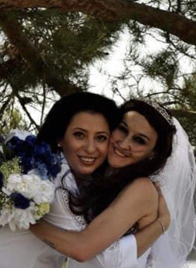 Bonding with brides