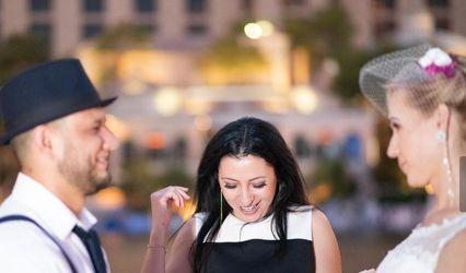 Marriage in Las Vegas