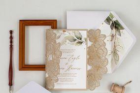 Exquisite Invites