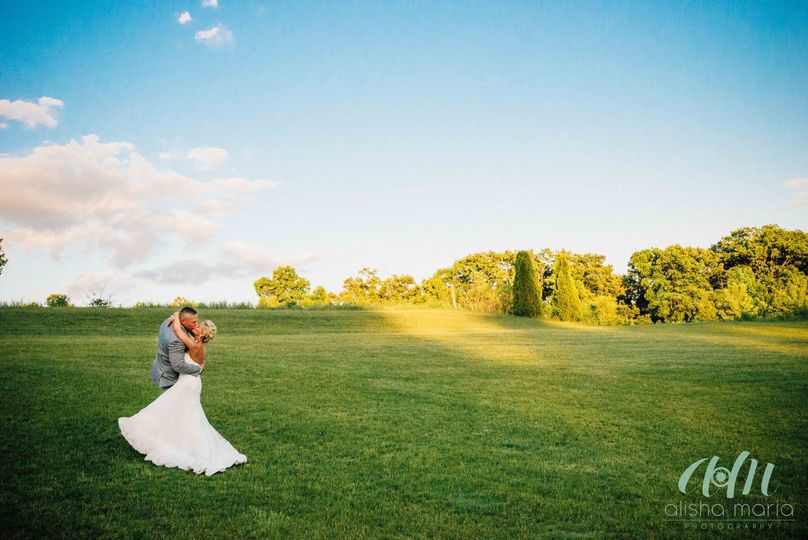 Atkinson Resort Amp Country Club Wedding Ceremony