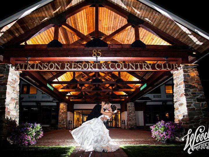 Tmx 1452185998086 Boudreaureception 1154 Atkinson, NH wedding venue