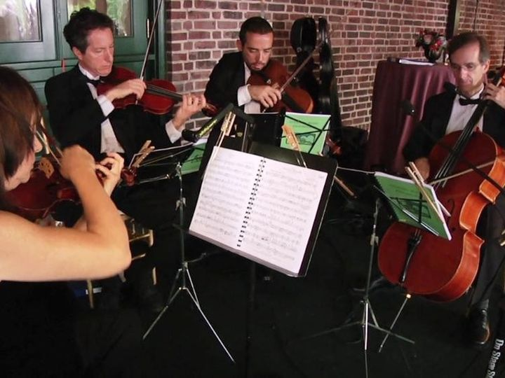 Tmx 1381943891798 Quartet1 Chappaqua wedding ceremonymusic