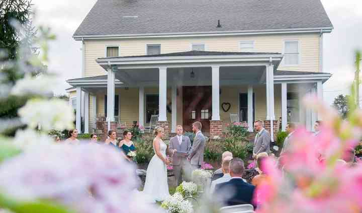 Mary Jacobs Weddings and Events