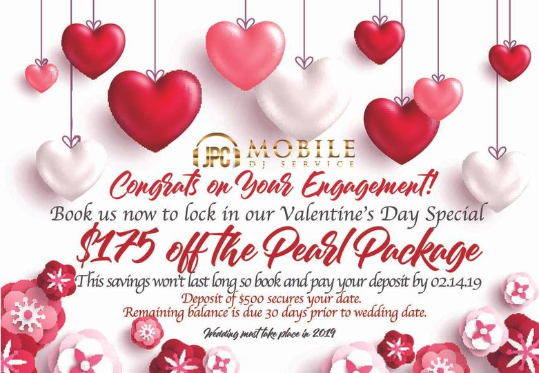 Engagement Season Special