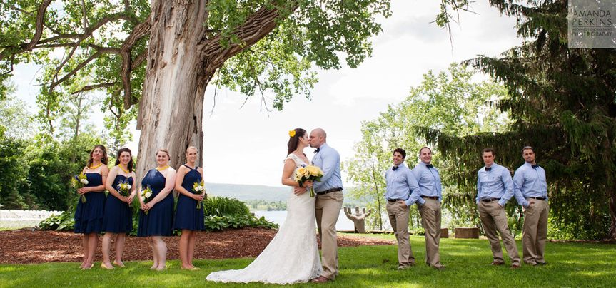 The majestic cottonwood tree creates a dramatic backdrop for incredible photos.