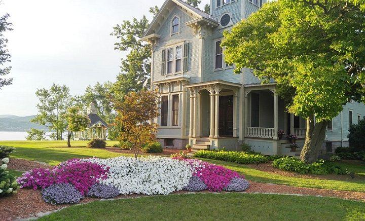 Historic Victorian estate