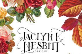 Jaclyn K. Nesbitt Designs
