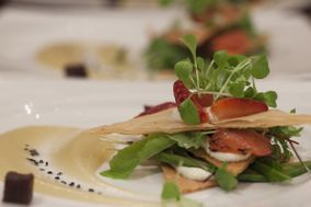 Crave Culinaire by Chef Brian Roland