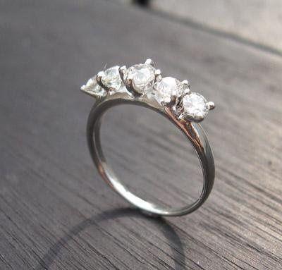 Tmx 1251379156234 Moon5stone3 Brooklyn, NY wedding jewelry