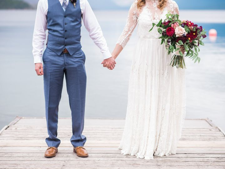 Tmx 1489426015365 Dsc4659 Missoula, MT wedding florist