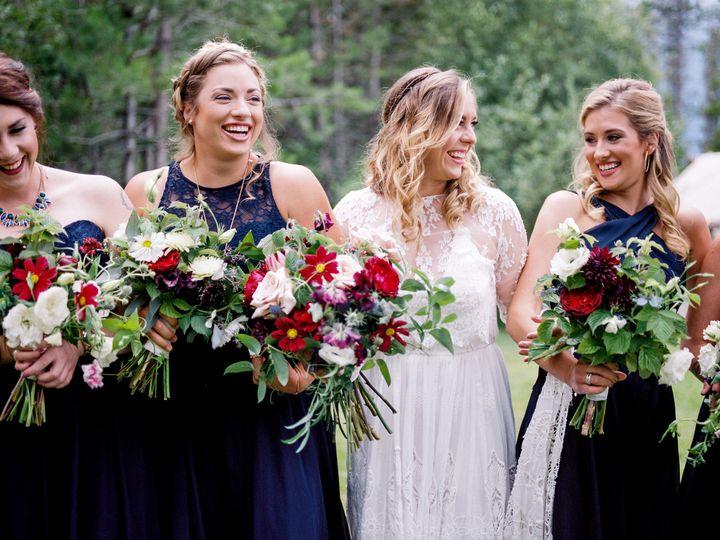 Tmx 1489426016717 Julieaaronfilm0163 Missoula, MT wedding florist