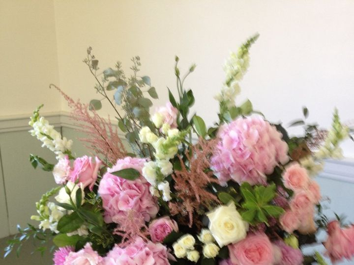 Tmx 1358299605403 IMG2061 Wakefield, RI wedding florist