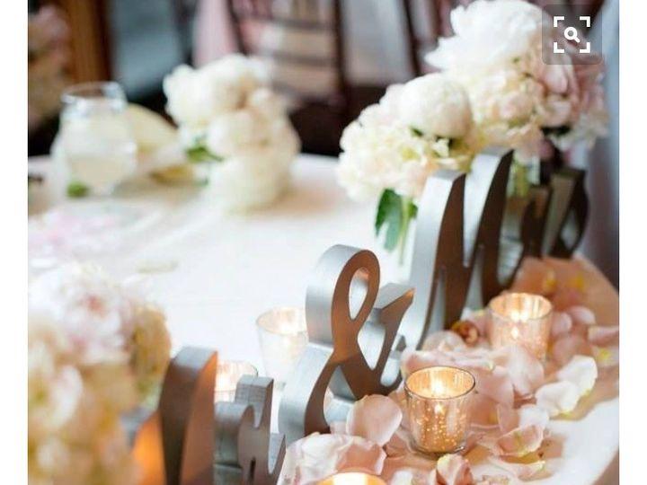 Tmx 1488919353068 Corneby Sweetheart Table Wakefield, RI wedding florist