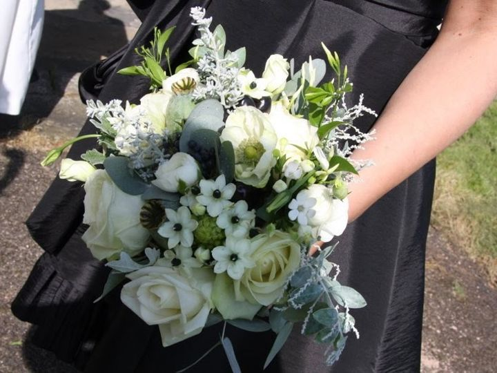 Tmx 1488919780714 Bouquet Wakefield, RI wedding florist