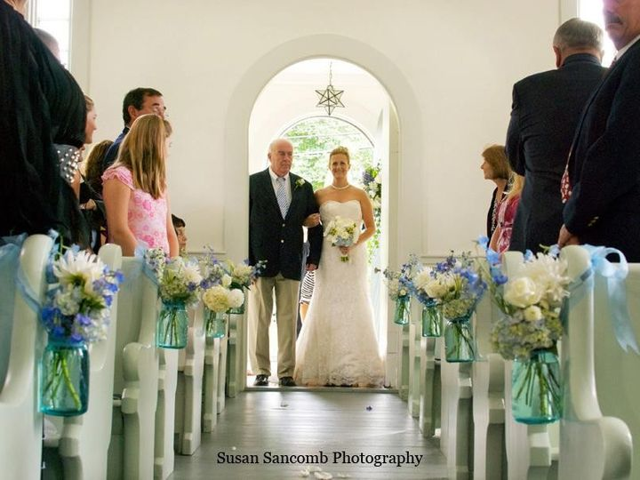 Tmx 1488919970475 Steph Brown Wakefield, RI wedding florist