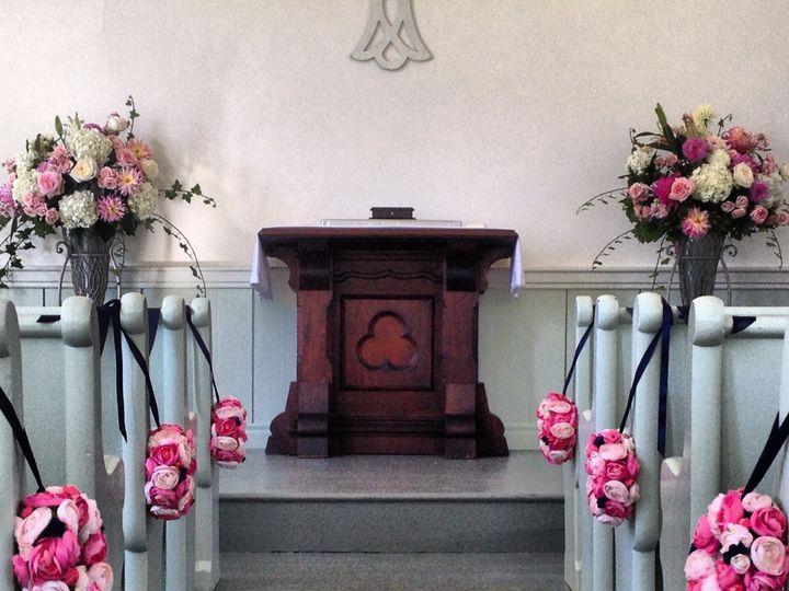 Tmx 1488919985494 Mmm Wakefield, RI wedding florist