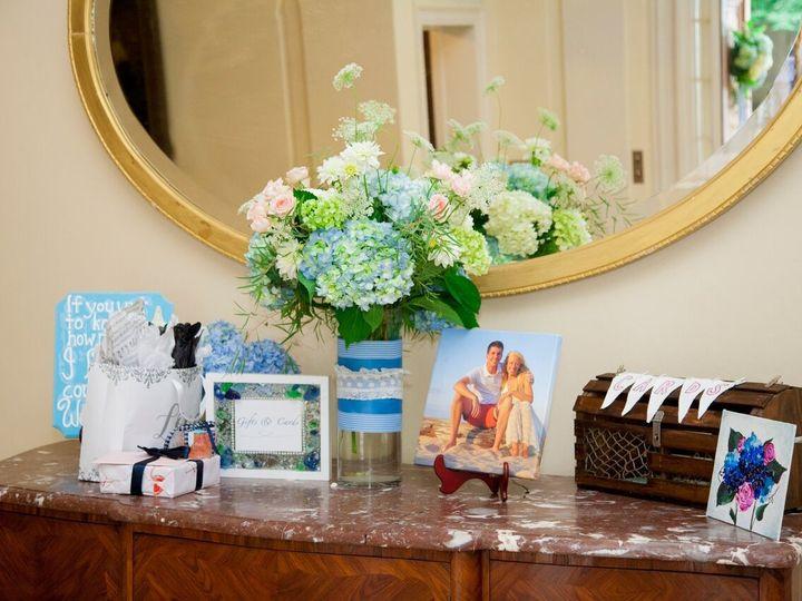 Tmx 1512359968819 Reception1270 Wakefield, RI wedding florist