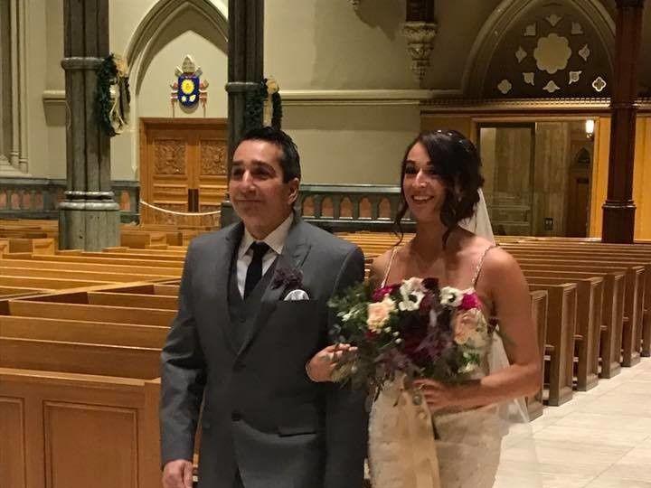 Tmx 1512360997511 Gomes 4 Wakefield, RI wedding florist