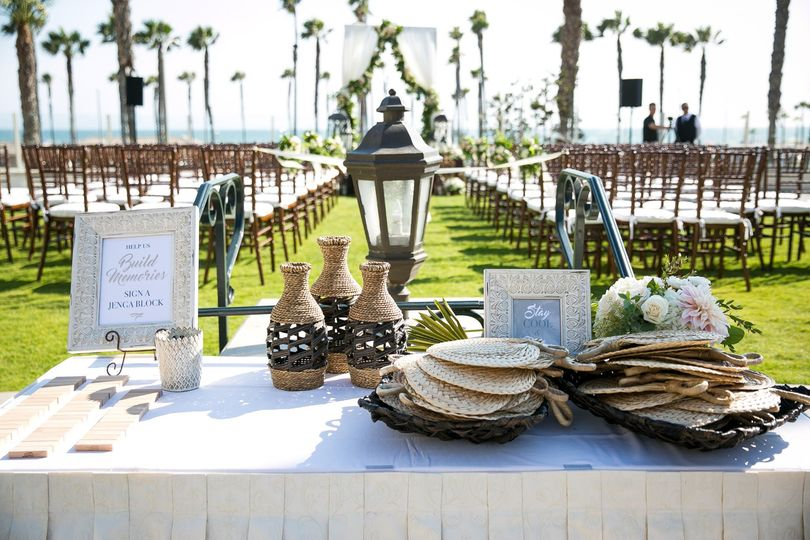 Gifts for destination wedding